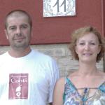 farmhouse pool spa ecological durability marche italy montefeltro